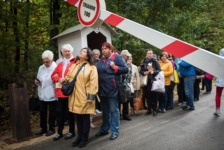 Debrecen és Erdély is csatlakozott a Trianon Múzeum egyedülálló centenáriumi rendezvényéhez