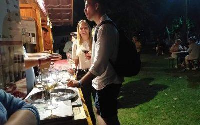 A szatmári borvidék legfinomabb borait hoztuk el az idei Debreceni Bor- és Jazznapokra