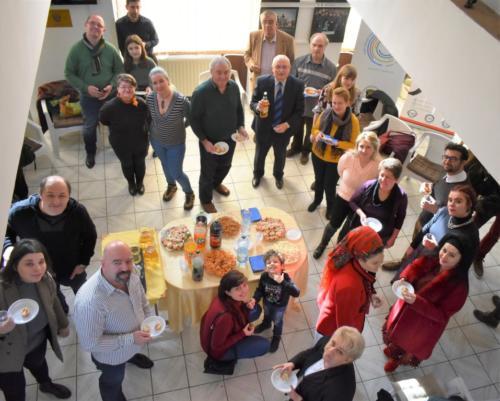 Sikeresen zárult a Partium Ház és az Euro Foto Art Egyesület első közös rendezvénye